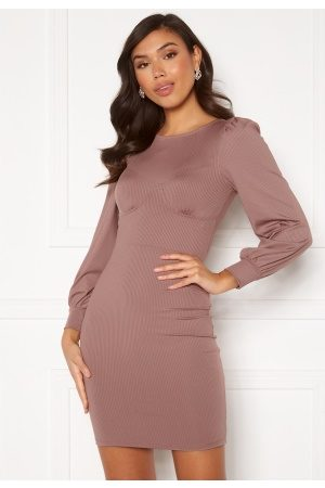 Chiara Forthi Apolline corsette dress Light lilac L