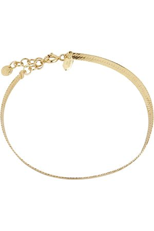 Maria Black Sentiero Bracelet Gold Hp Accessories Jewellery Bracelets Chain Bracelets