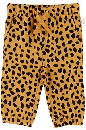 Stella McCartney Sweatpants - m. Leopardprint