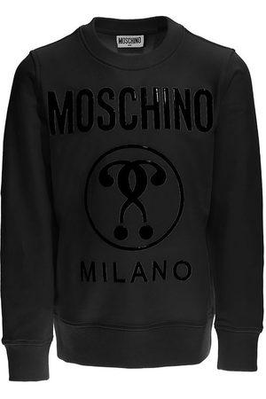 Moschino Sweatshirt - m. Logo