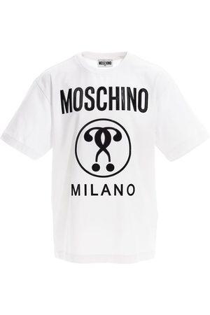 Moschino T-shirt - m. Logo
