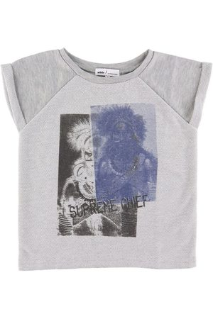 Hust and Claire Kortærmede - T-shirt - Wilde - m. Print