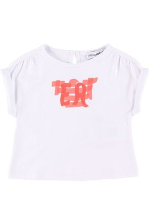 Emporio Armani T-shirt - m. Rosa