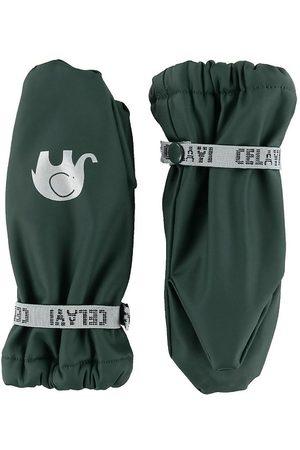 CeLaVi Luffer - PU - Mørkegrøn