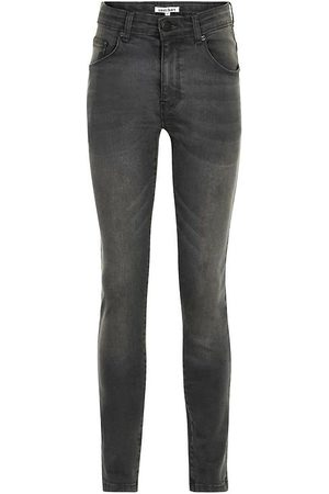 Cost:Bart Jeans - Jeans - Jowie - Grey Denim Wash