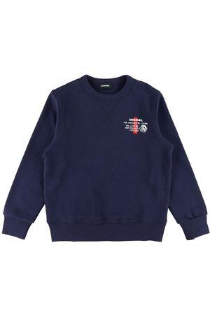 Diesel Sweatshirts - Sweatshirt - SWILLYZ - Navy