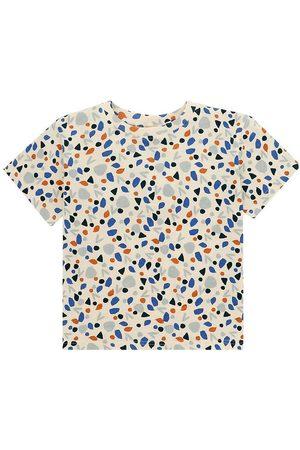 Soft Gallery Kortærmede - T-shirt - Asger - Powder Puff m.