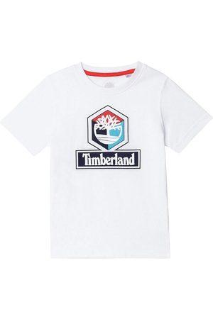 Timberland T-shirt - m. Print