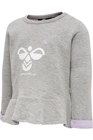 Hummel Sweatshirt - hmlAlberte - m. Print