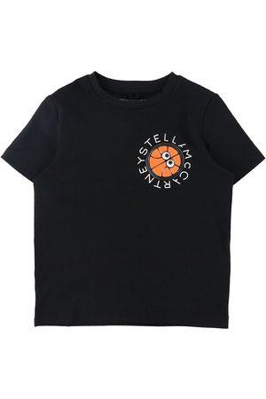Stella McCartney T-shirt - m. Basketball