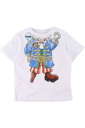 Stella McCartney Kortærmede - T-shirt - m. Pirat