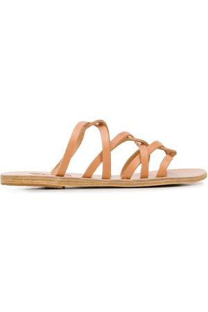 Ancient Greek Sandals Kvinder Sandaler - Donousa-sandaler