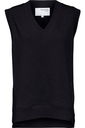 Selected Sweatshirt 'Risma