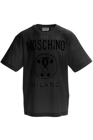 Moschino Kortærmede - T-shirt - m. Logo