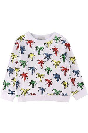 Stella McCartney Sweatshirts - Sweatshirt - m. Palmer