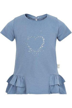 Creamie Kortærmede - T-shirt - Infinity m. Hjerte