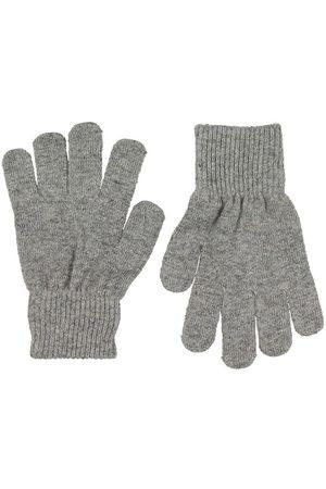 CeLaVi Handsker - Handsker - Uld/Nylon - Gråmeleret