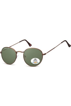 Montana Collection By SBG MP92-XL Polarized Solbriller