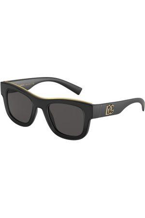 Dolce & Gabbana Mænd Solbriller - DG6140 Solbriller
