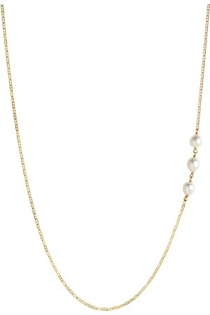 Maria Black Kvinder Halskæder - Tessoro Necklace Accessories Jewellery Necklaces Dainty Necklaces