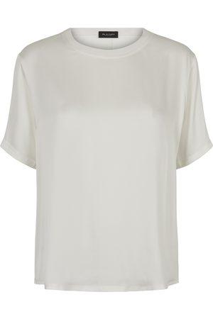 Sand Kvinder Bluser - Copenhagen Minerva blouse