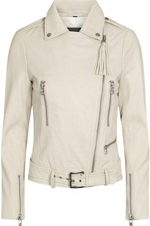 Sand Kvinder Skindjakker - Coenhagen Antille jacket