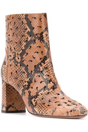 L'Autre Chose Kvinder Cowboystøvler - Calzature støvler