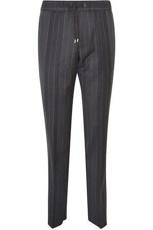 Etro Mænd Chinos - PANTALONE JOGGING SPORT