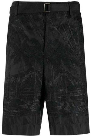 SACAI Mænd Shorts - SHORTS