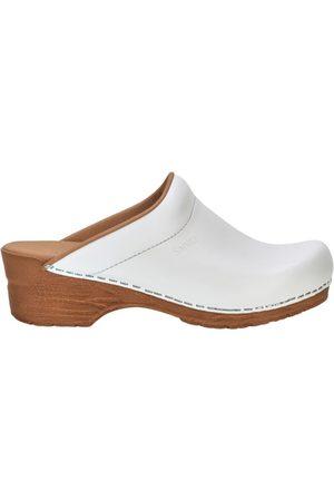 Sanita Kvinder Træsko - Shoes