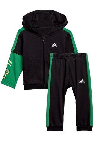 adidas Babysæt - Træningssæt - l Bold 49 Set - m.
