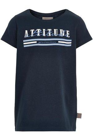 Creamie T-shirt - Attitude - Total Eclipse m. Print