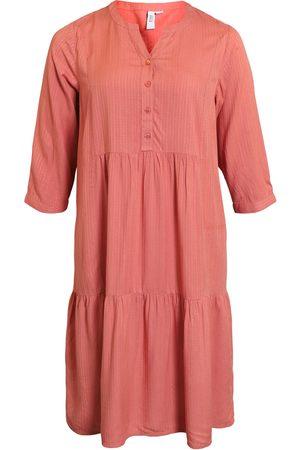 Ciso Kvinder Casual kjoler - Kjole - Cranberry - 42