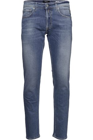 Replay Grover 0 Slim Jeans