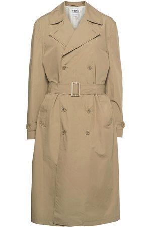 Hope Kvinder Trenchcoats - Dual Coat Trenchcoat Frakke