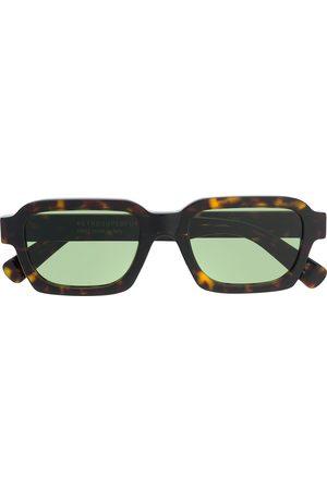 Retrosuperfuture Solbriller - Rektangulære solbriller