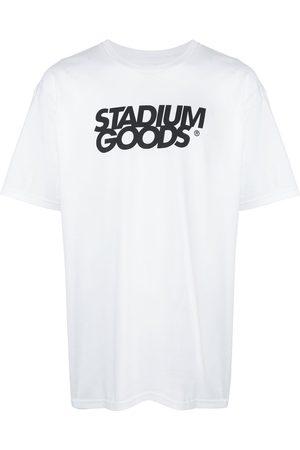 Stadium Goods Kortærmede - T-shirt med logotryk