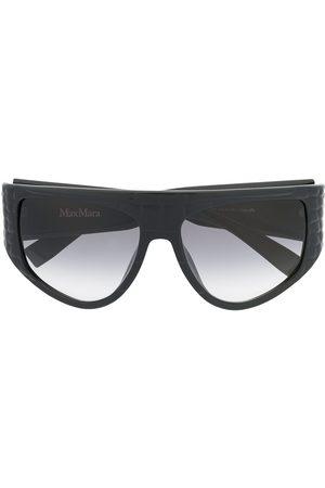 Max Mara Oversize solbriller