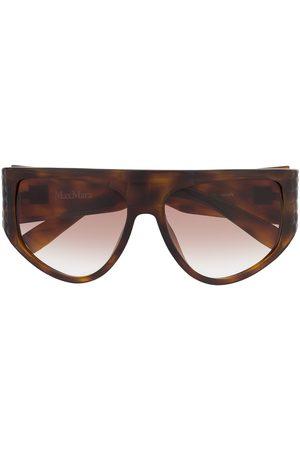 Max Mara Solbriller - Oversize solbriller