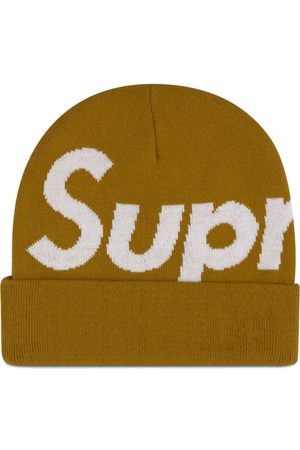 Supreme Huer - Hue med stor logo