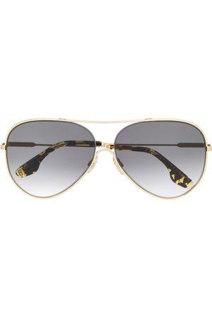 Victoria Beckham Solbriller - Aviator-solbriller
