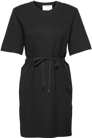 Designers Remix Modena Slit Dress Dresses T-shirt Dresses