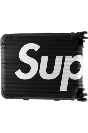 Supreme SU4777 BLACK Metals & Alloys->metal