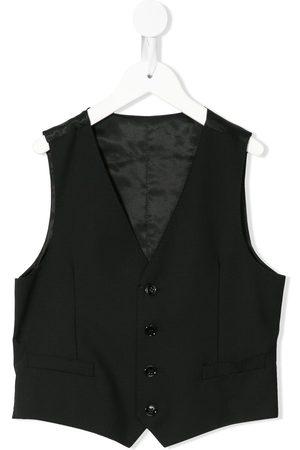 Dolce & Gabbana Vest med V-hals