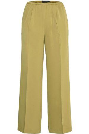 Karen by Simonsen Calesikb Wide Pants Vide Bukser