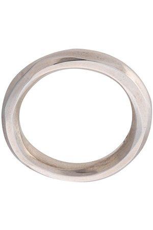 WERKSTATT:MÜNCHEN Ringe - Sølvbelagt ring