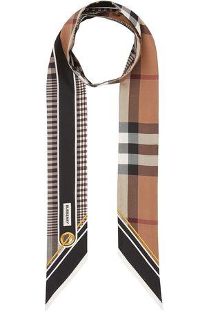 Burberry Ternet tørklæde
