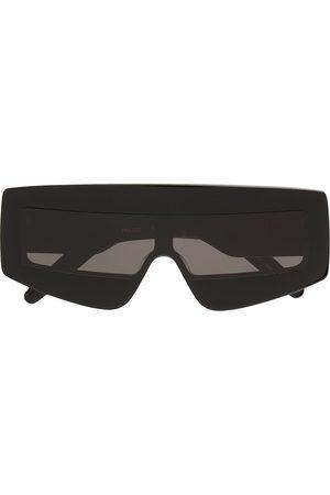 Rick Owens Solbriller - Shield solbriller