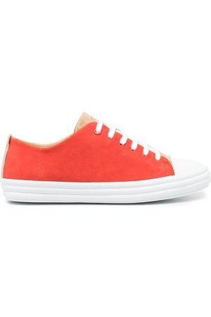 Camper Sneakers med colourblocking