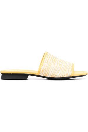 Camper TWS stribede sandaler